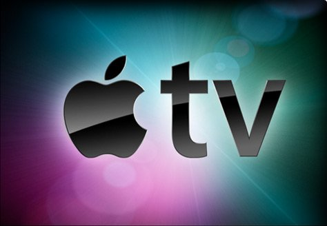 Download Apple TV Firmware Files