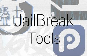Jailbreak Tools