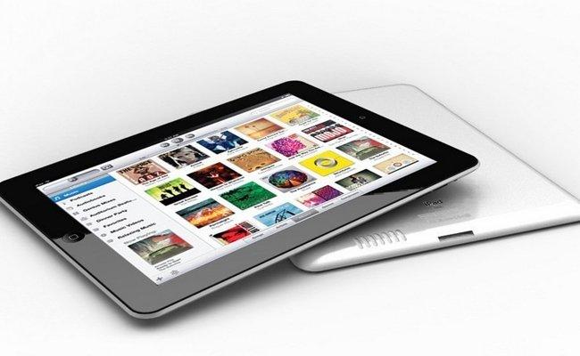 Download iPad Firmware Files